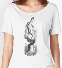 Bill the Lizard Women's Relaxed Fit T-Shirt