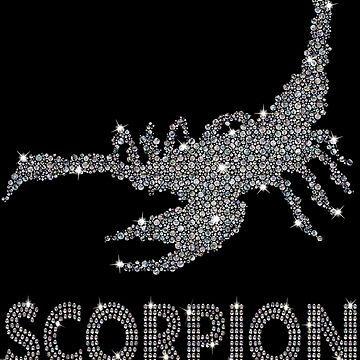 Diamonds - Scorpion Album by perrymsb