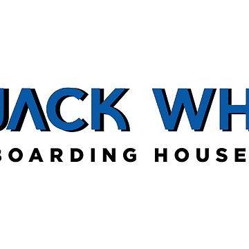 jack white gulings by austin90