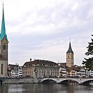 Zurich by Rosy Kueng Photography