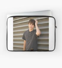 Colby Brock  Laptop Sleeve
