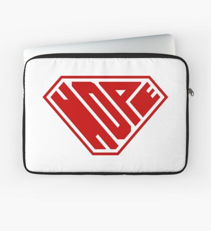 Hope SuperEmpowered (Red) Laptop Sleeve