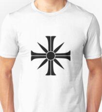 farcry5 black Unisex T-Shirt