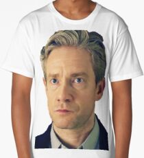 Martin Freeman Long T-Shirt