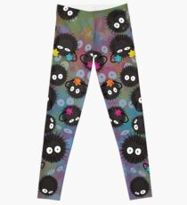 SootSprites(Dark) Legs Leggings