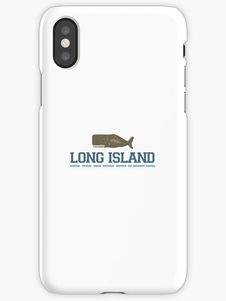 Long  Island - New York. by America Roadside.