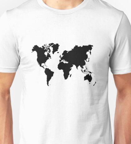 world Unisex T-Shirt