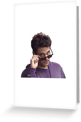 «Gafas John Mayer» de cairoa