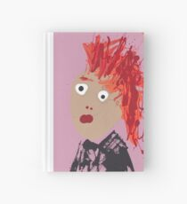 Cindy Hardcover Journal