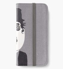 Charlie  iPhone Wallet/Case/Skin