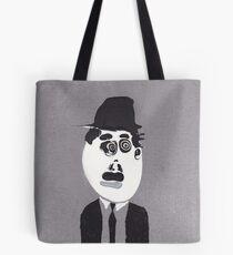 Charlie  Tote Bag