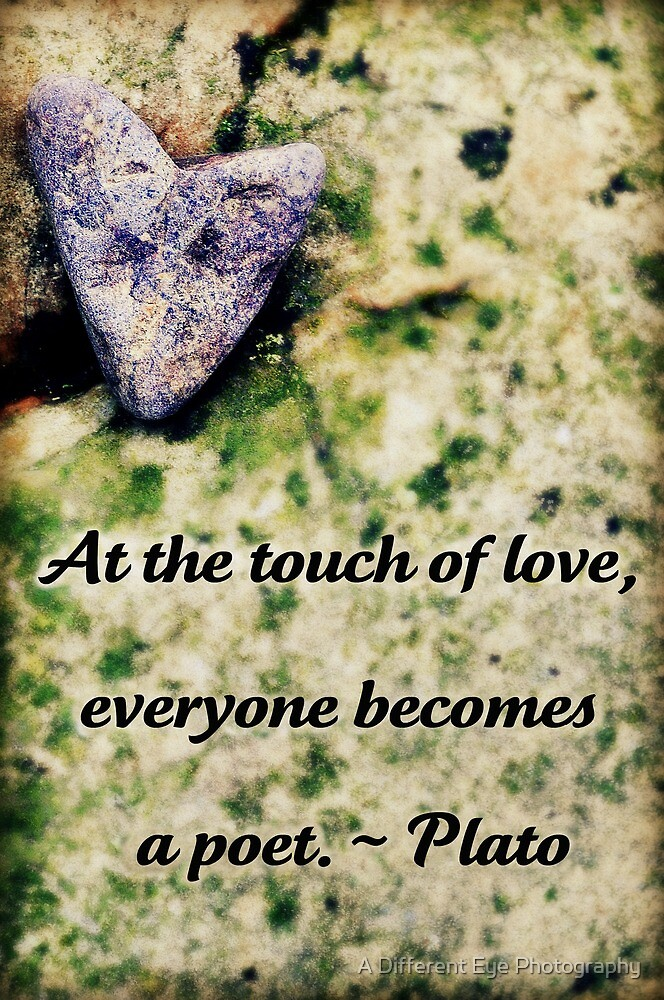 A Touch of Love by Heather A McGhee