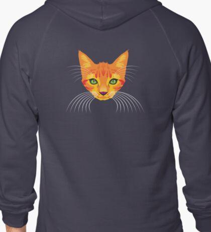 Orange Cat Check ME Out! T-Shirt