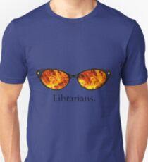 Librarians Unisex T-Shirt