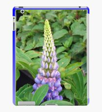 Lovely Lupin iPad Case/Skin