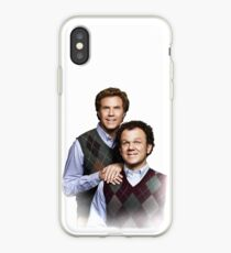 step brothers iPhone Case
