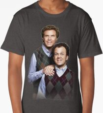 step brothers Long T-Shirt
