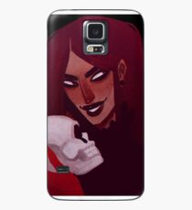 Killer Smile Case/Skin for Samsung Galaxy
