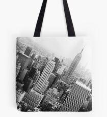 Bolsa de tela Nueva York