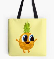 Ananas Pineapple Tote Bag