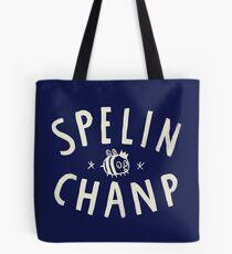 SPELIN CHANP Tasche