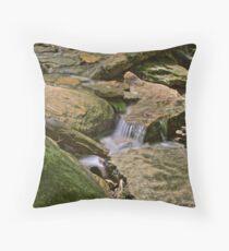 Pearl Ravine #2 Throw Pillow