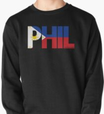 Phil Apino Pullover