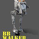 BB WALKER by Custranz