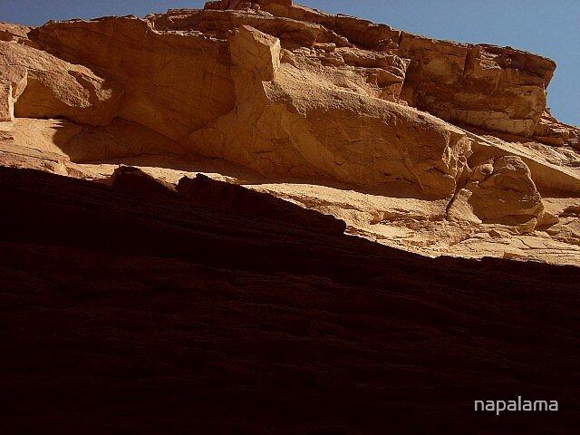 egypt by napalama
