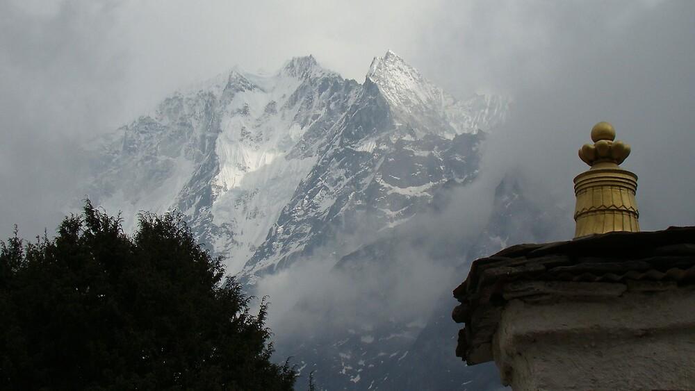 Nepal photos by gregblackman
