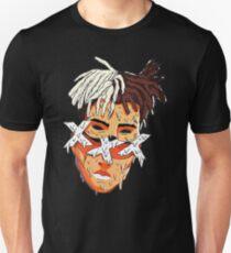 XXXTENTACTION Unisex T-Shirt