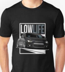 Scirocco 3 & quot; Low Life & quot; Unisex T-Shirt