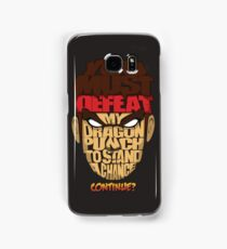 Ryu Wins Samsung Galaxy Case/Skin