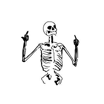 Skeleman von Kavinskye