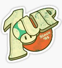 7UP Sticker