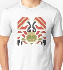 Monster Hunter - Daimyo Hermataur Icon Unisex T-Shirt
