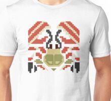 Monster Hunter - Daimyo Hermataur Icon Unisex T-Shirt