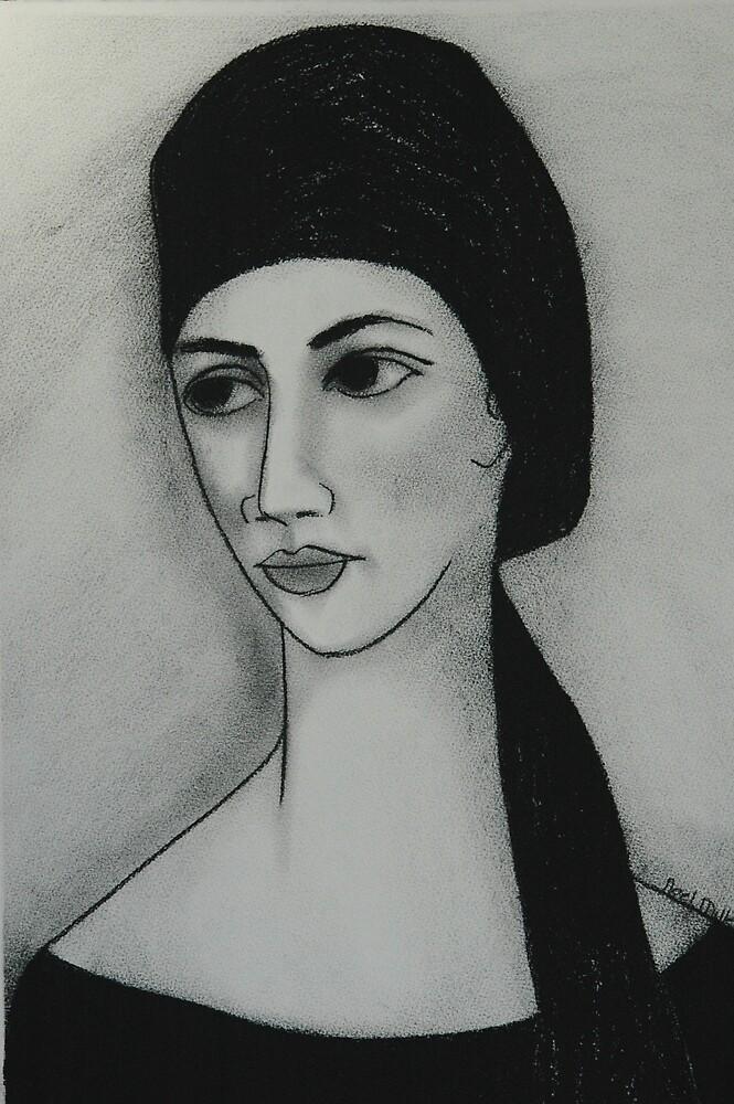 Melanie by Noel Miller