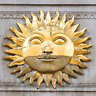 The Sun by Ktphotouk