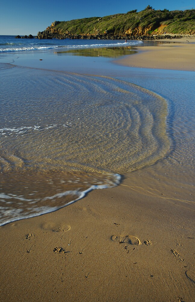 Ripples by Greg Eyre