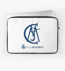 Real Madrid Laptop Sleeve