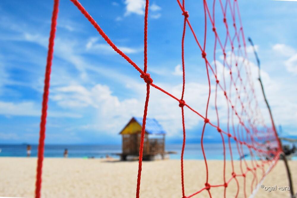 Beach Volley by ®ogel +ura