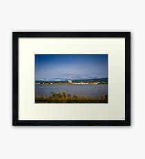 Cheticamp Cape Breton Framed Print