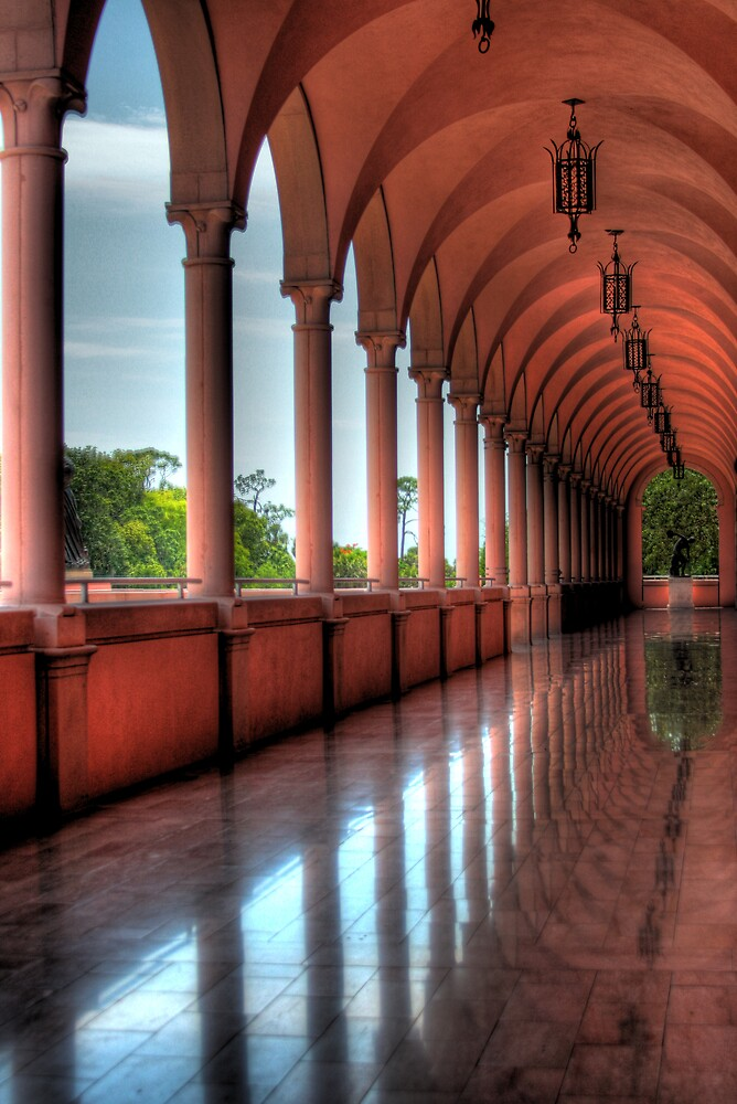 Ringling Museum by evtwal