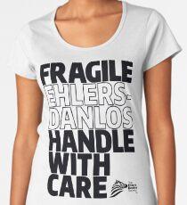 FRAGILE Women's Premium T-Shirt