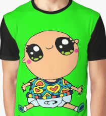 Louis the baby Graphic T-Shirt