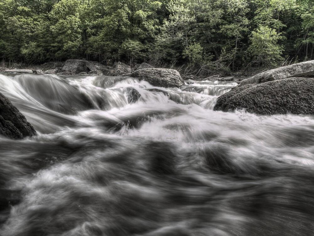 Waterflow by JThill