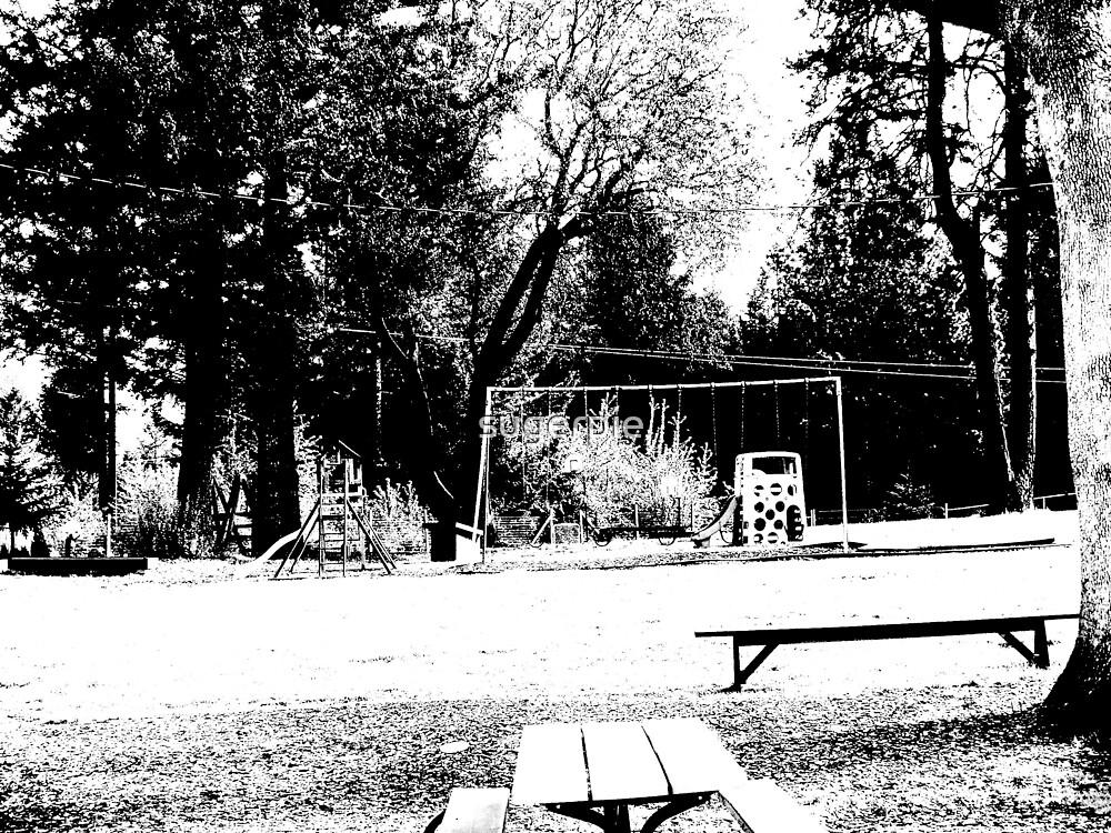 Playground by sugerpie