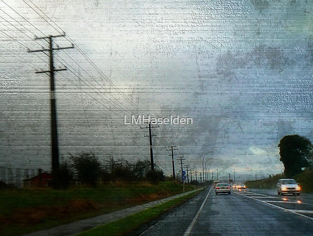 Rain Poem by Lynne Haselden