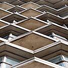 Grosvenor House Birmingham by Ktphotouk